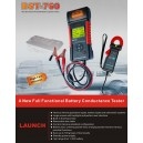Original LAUNCH BST-760 Battery System Tester-AP