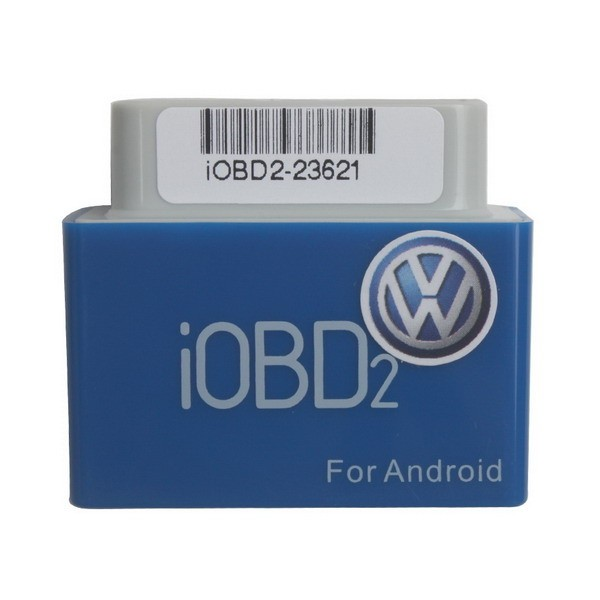 iOBD2 Android Diagnostic Tool for VW AUDI/SKODA/SEAT