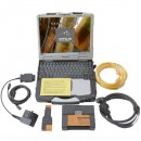 BMW ICOM A2 With Panasonic Laptop
