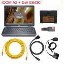 BMW ICOM A2 with Dell E6430 Laptop