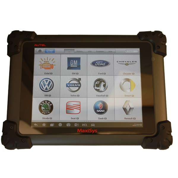 Autel Maxisys Pro Ms908p Original Diagnostic System Update