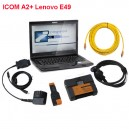 bmw ICOM a2 With Laptop Lenovo E49