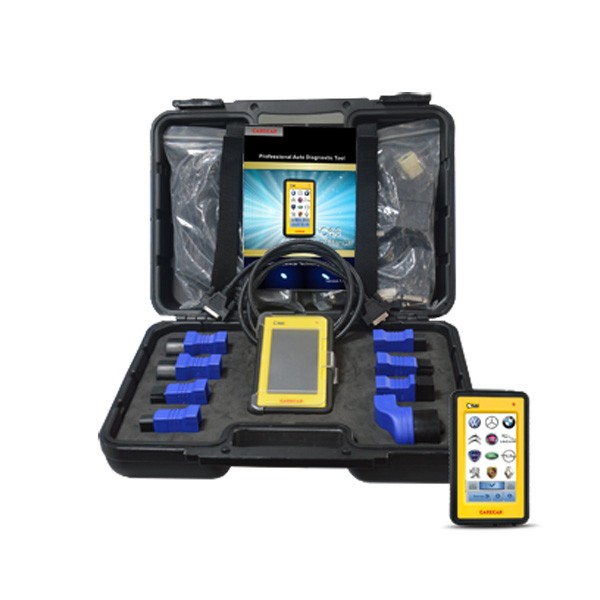 C68 Premium Full Version Auto Diagnostic Tool