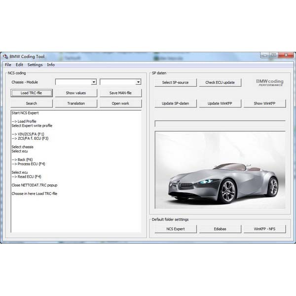 Bmw E Sys Software Download