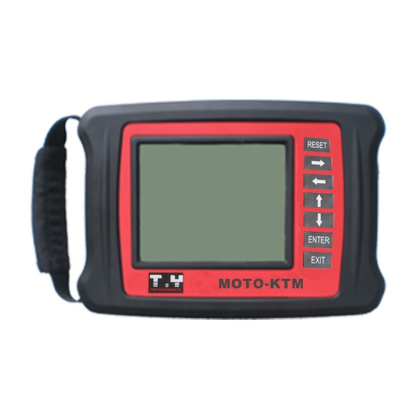 MOTO KTM Motorcycle Diagnostic Scanner