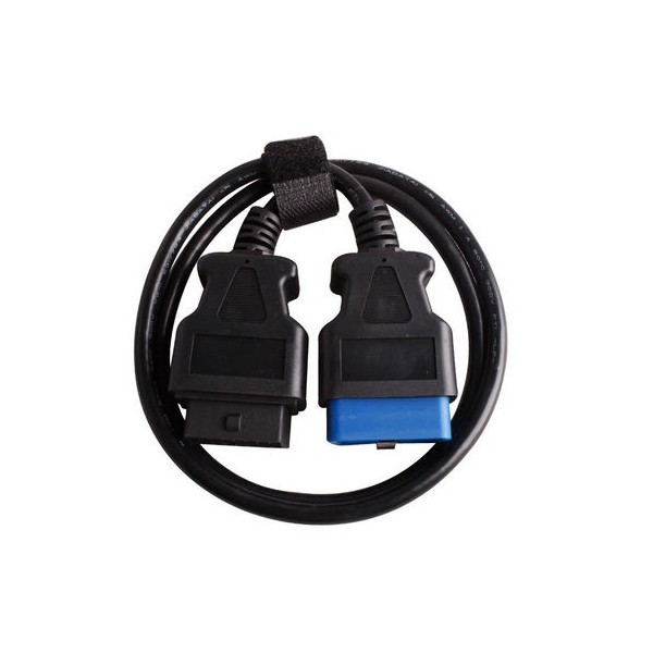 BMW ICOM OBDII Extend cable 16pin male to 16pin Female