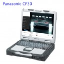 Porsche Piwis2 Software Laptop Panasonic CF30 Touchscreen PC