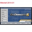 Mitchell On Demand5 2014-01 in 160GB Mobile HDD