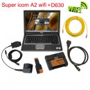 Super ICOM A2 Wifi With Laptop Win8.1 System with D630 laptop