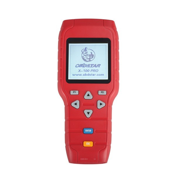 OBDStar X100 Pro (C) Type auto Key Programmer for IMMO and OBD Software Function