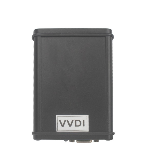 Xhorse VVDI VAG V3.5.3 Original Vehicle Diagnostic Interface