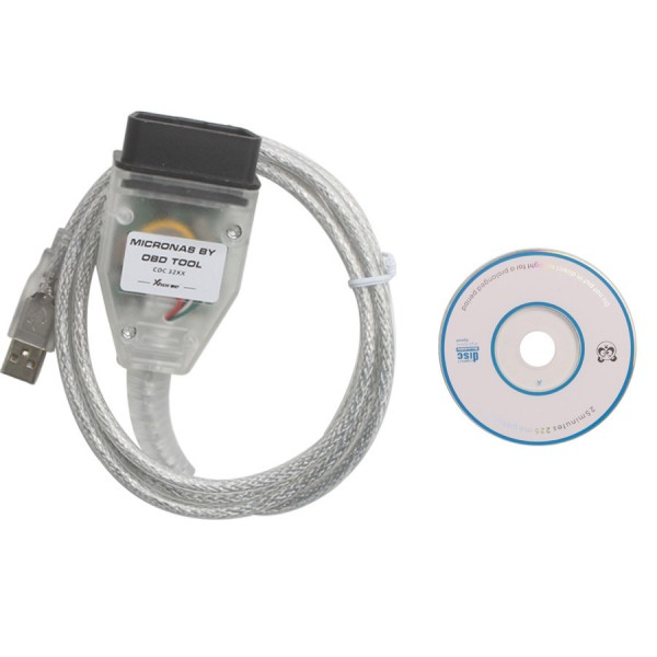 Xhorse Micronas VW Diagnostic Cable(CDC32XX) V1.8.2