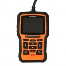 Foxwell NT510 Multi-System Scanner Interface