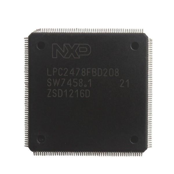 Kess V2 CPU Repair Chip with 60 Tokens