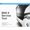 SCANIA BNS II SERVICE TOOL (BST) V1.10.0 with Database 7.30