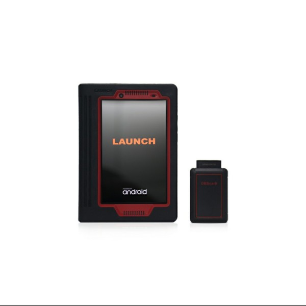 Launch X431 V 8 Inch Tablet Wifi/Bluetooth Full System Original