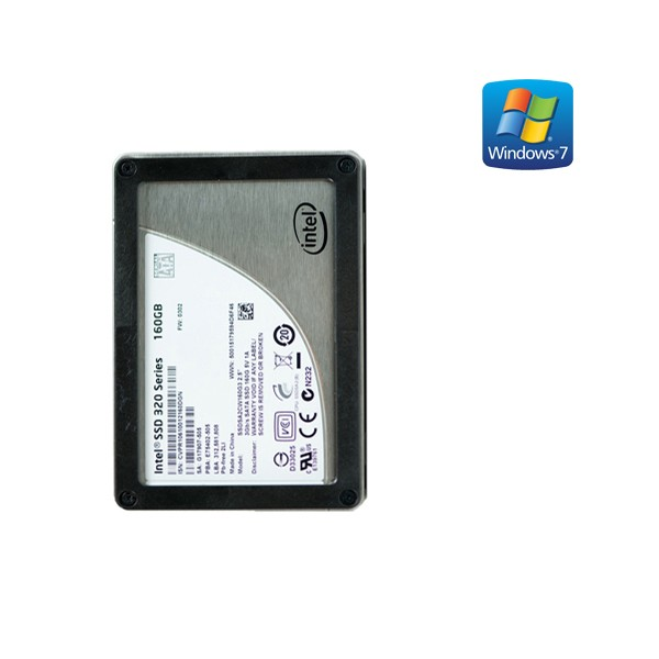 Benz XDOS SSD 2018-03 Win7 OS for SD Connect C4/C5