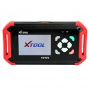 XTOOL HD900 Interface