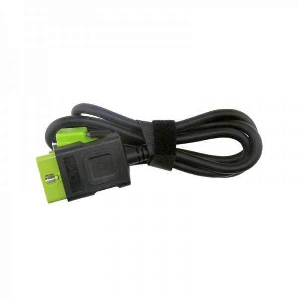 JDiag OBDII Cable With LED Light for JDiag Elite II Pro Original