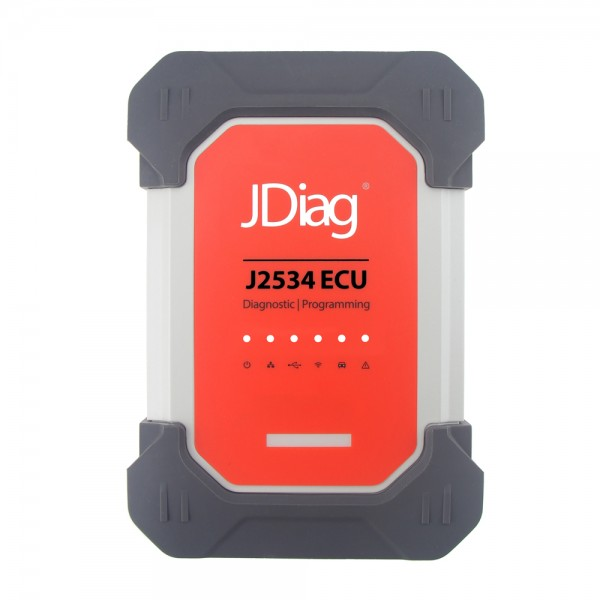 Nissan JDiag Elite ii Pro Wifi with Software as Nissan Consult III Plus