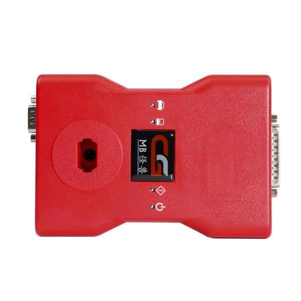 CGDI Prog MB Benz Car Key Programmer Support All Key Lost