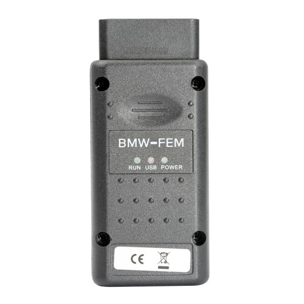 BMW FEM/BDC Key Programmer From YANHUA Update Online