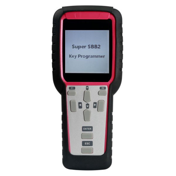 Super SBB2 Key Programmer Immobilizer Pin Code Reader
