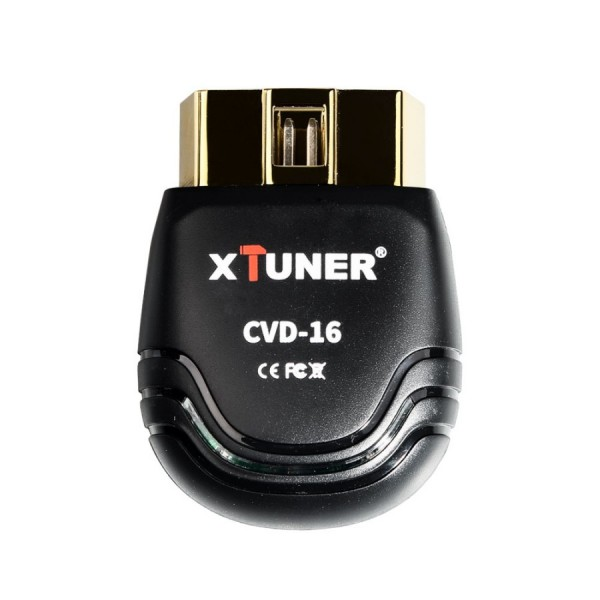 XTUNER CVD-16 V4.7 HD Diagnostic Adapter for Android
