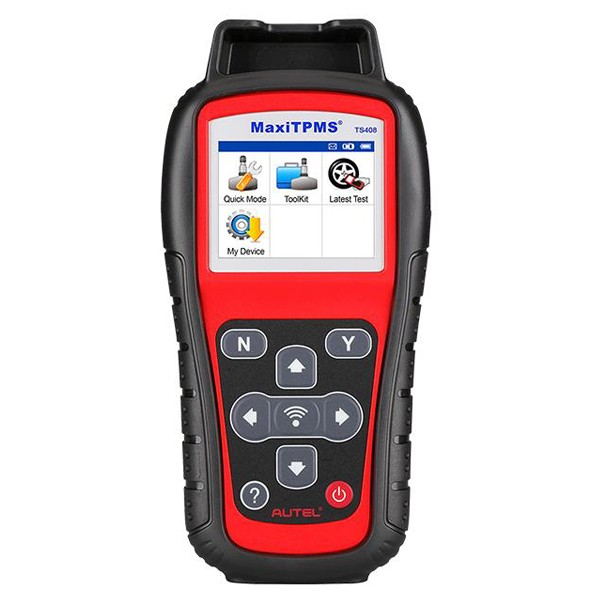 Autel MaxiTPMS TS408 Original TPMS Diagnostic and Service Tool