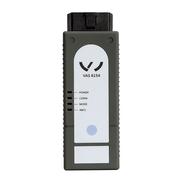 VAS 6154 Diagnostic Tool with ODIS V4.23 Software for VW Audi Skoda