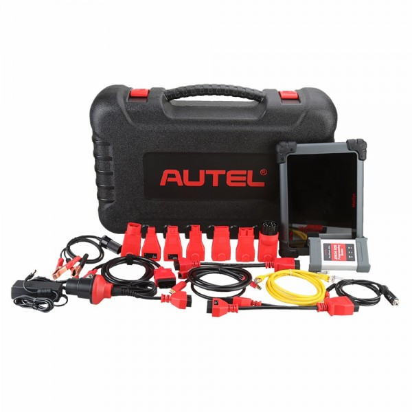 Autel MaxiSYS Elite Diagnostic Tool With J2534 - Better Than