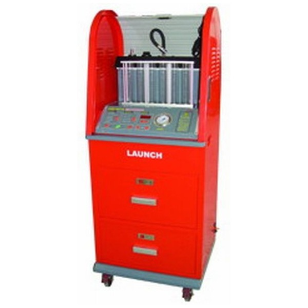 Launch CNC-601A Injector Cleaner & Tester
