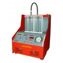 CNC-402A Injector Cleaner&Tester(AC220V),EN