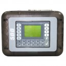 SBB key programmer immobilizer