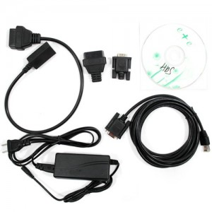 Diagnostic system kit HIM HDS