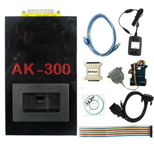 B MW CAS AK300 Key Maker By DHL Free Shipping
