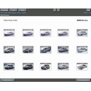 BMW WDS v13.0 Wiring Diagram System for BMW vehicles