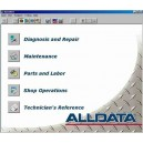 alldata latest version 10.30 in external HDD