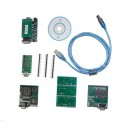 UUSP UPA-USB UPAUSB UPA USB Serial Programmer Full Package V1.2