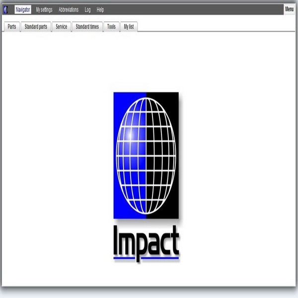 Impact DVD 04.2011 for Bus and trucks