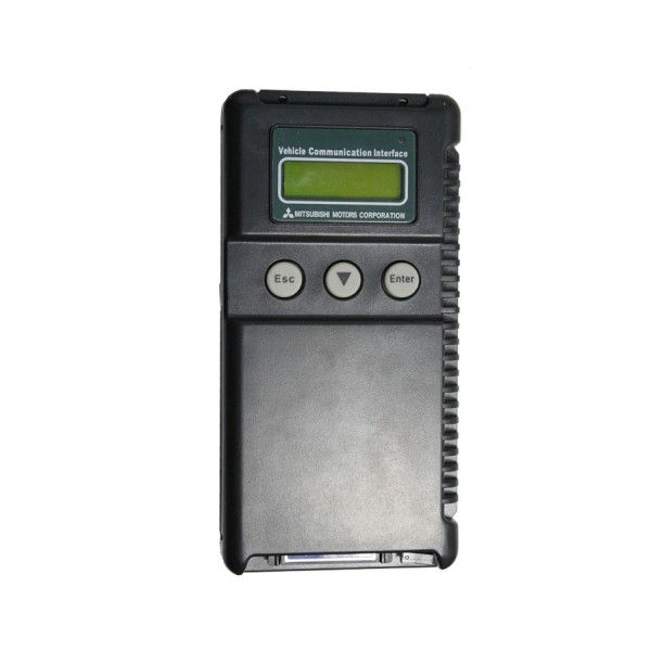Mitsubishi MUT-3 Diagnostic and Programming tool