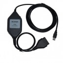 Scania VCI Truck Diagnostic tool over look