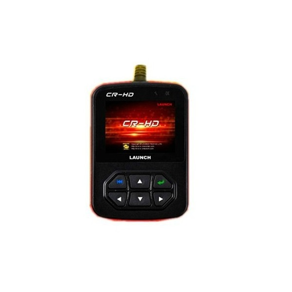 Launch CR-HD Heavy Truck Code Reader