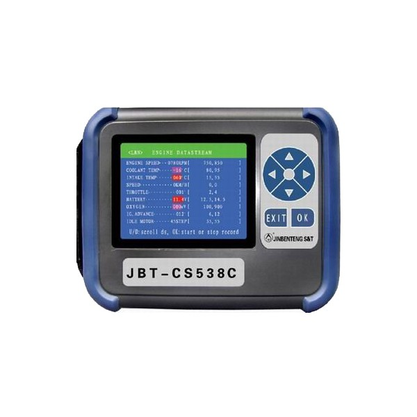 Auto Diagnostic Tool Scanner JBT-CS538C