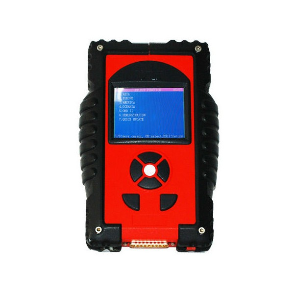 Universal Car diagnostic Doctor JBT-VGP with All software