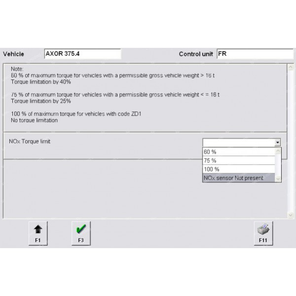 DAS FDOK/VEDOC ENCRYPTED RANDOM NUMBER CALCULATOR