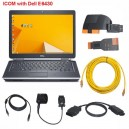 BMW ICOM With New Dell E6430 Laptop