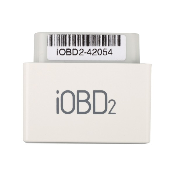 Wifi IOBD2 Scan tool for Iphone Apple OBD-II Scaner