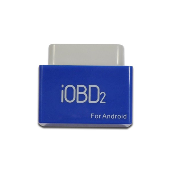 IOBD2 Diagnostic Tool Android Version