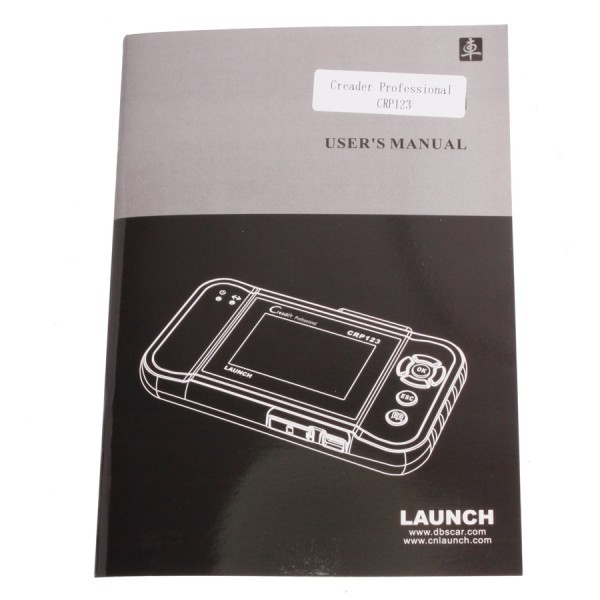 launch creader manual